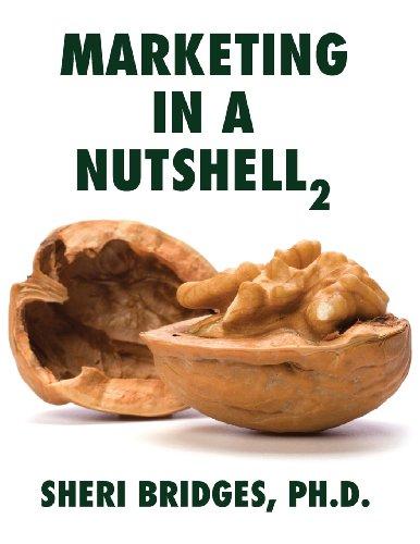 9780983415725: Marketing in a Nutshell 2