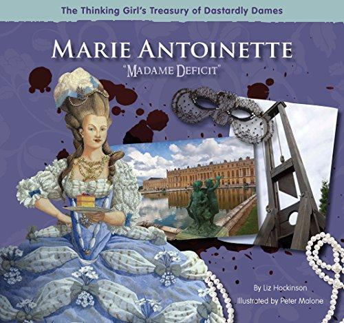9780983425649: Marie Antoinette