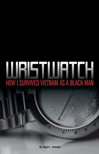 9780983427568: Wristwatch