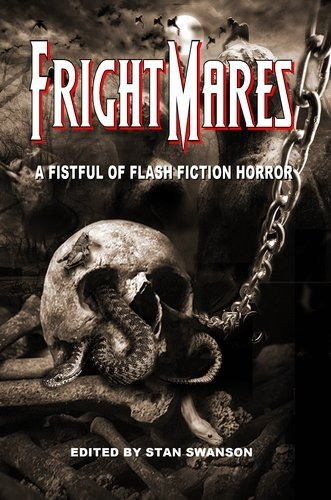 9780983433552: Frightmares: A Fistful of Flash Fiction Horror