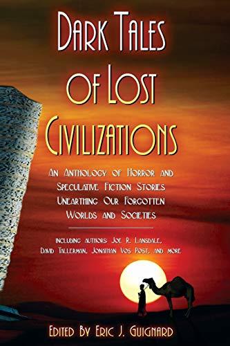 Dark Tales of Lost Civilizations (Paperback)