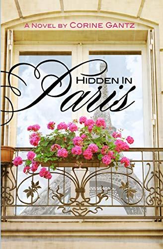 9780983436614: Hidden  in Paris