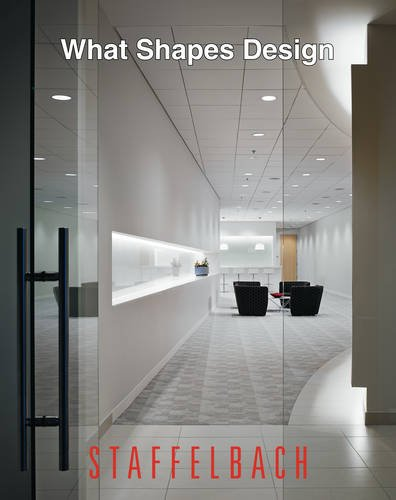 9780983450184: What Shapes Design: Staffelbach