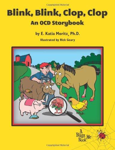 9780983454922: Blink, Blink, Clop, Clop: An OCD Storybook
