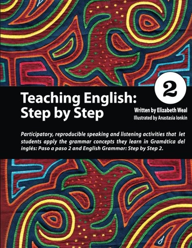 9780983456704: Teaching English: Step by Step 2