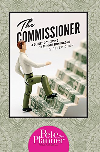 9780983458845: The Commissioner