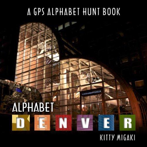 9780983462002: Alphabet Denver