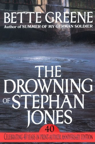9780983468134: The Drowning of Stephan Jones
