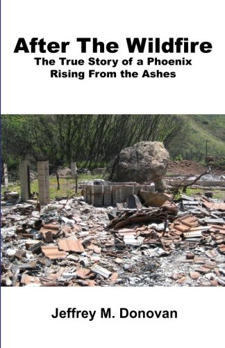 9780983469506: After The Wildfire: The True Story of a Phoenix Rising From the Ashes
