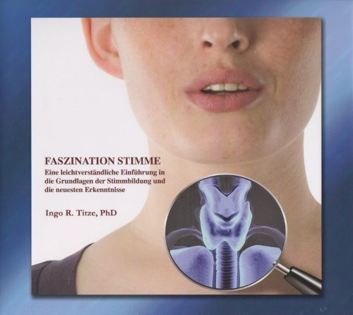 9780983477105: Faszination Stimme (Fascinations with the Human Voice, German Translation)