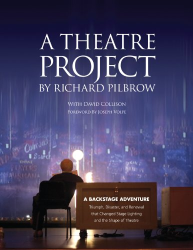 A Theatre Project: Richard Pilbrow