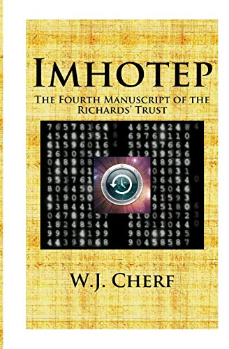 Imhotep.: The Fourth Manuscript of the Richards' Trust (The Manuscripts of the Richards' ...