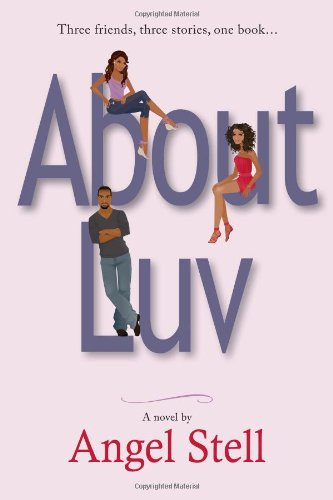 About Luv: Angel Stell