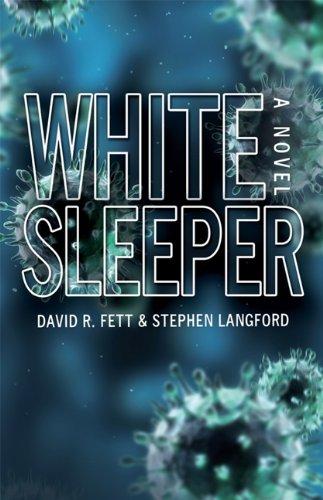 9780983487937: White Sleeper