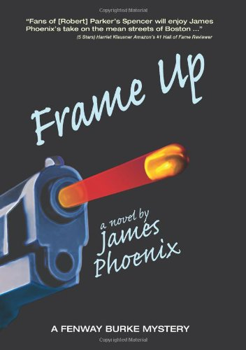 Frame Up: James Phoenix