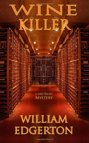 Wine Killer: William Edgerton