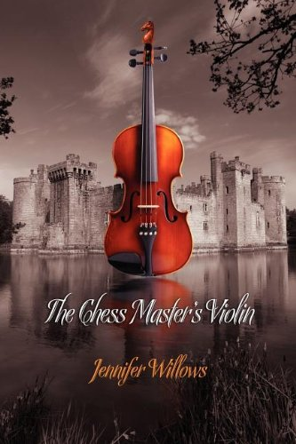 9780983501381: The Chess Master's Violin