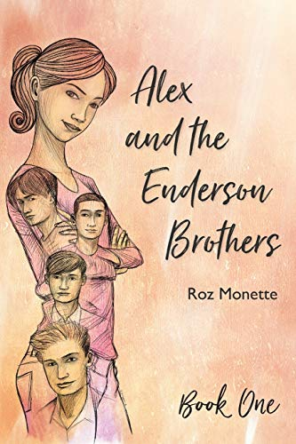 9780983507710: Alex and the Enderson Brothers: Book One