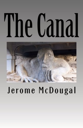 The Canal: Jerome McDougal