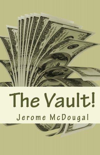 The Vault: Jerome McDougal