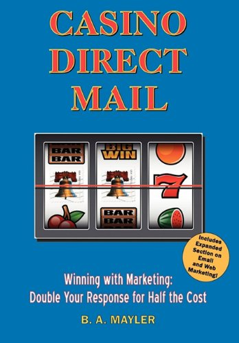 9780983517306: Casino Direct Mail