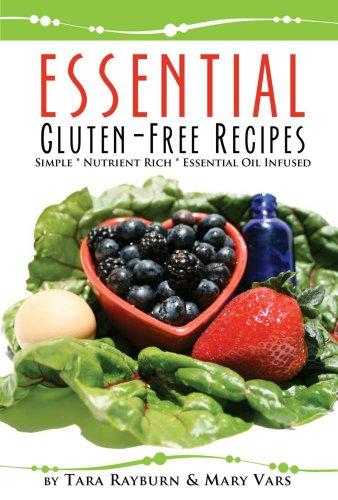 9780983518310: Essential Gluten-free Recipes