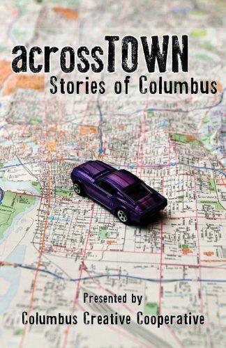 Across Town: Stories of Columbus: Brad Pauquette, Amy
