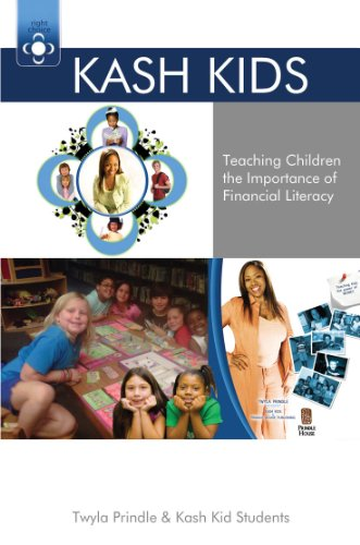 9780983532026: Kash Kids: Fun Financial Basics