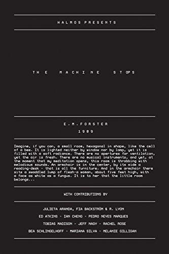 9780983532125: The Machine Stops