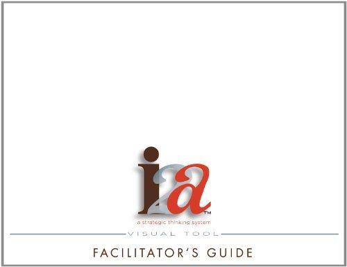 9780983535904: i2a Facilitator's Guide for Strategic Planning