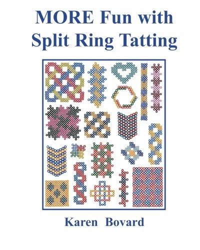 9780983544111: MORE Fun with Split Ring Tatting (Volume 2)
