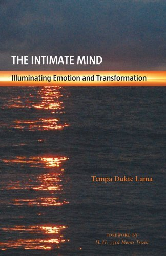 9780983545606: The Intimate Mind: Illuminating Emotion and Transformation