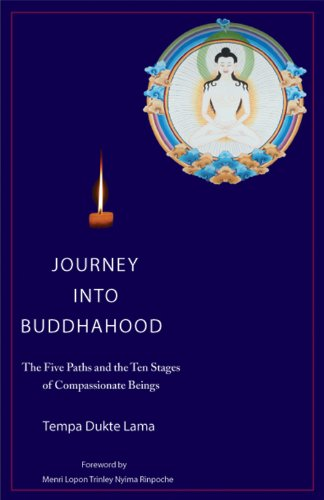 9780983545620: Journey Into Buddhahood (Journey Into Buddhahood: The Five Paths and the Ten Stages of Compassionate Beings)