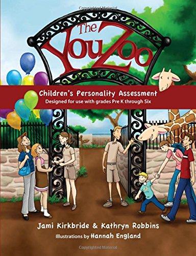The You Zoo: Jami Kirkbride