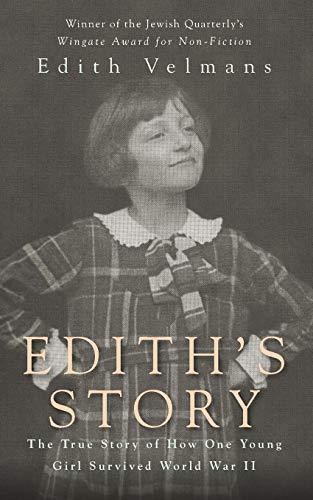 9780983550563: Edith's Story