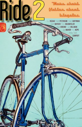 9780983551553: Ride 2: More Short Fiction about Bicycles