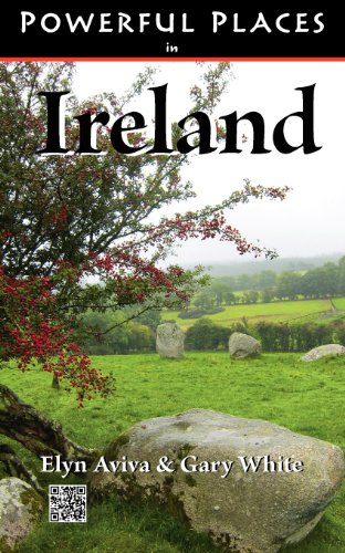 9780983551652: Powerful Places in Ireland