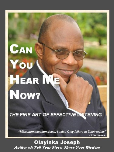 9780983552017: Can You Hear Me Now? The Fine Art of Effective Listening