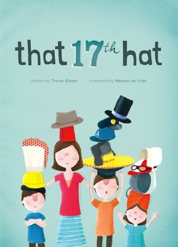 9780983555810: That 17th Hat