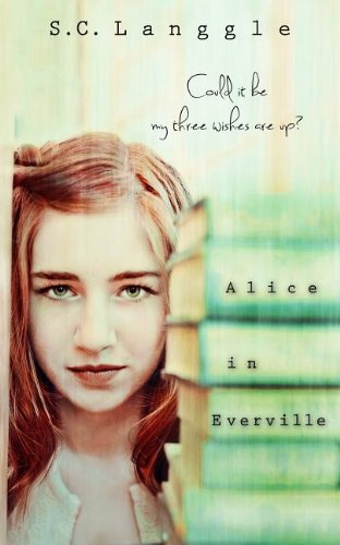 9780983558057: Alice in Everville