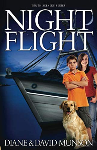 9780983559023: Night Flight (Truth Seeker Series)