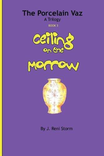 Ceiling on the Morrow: J. Reni Storm