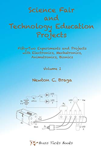 9780983567554: Science Fair and Technology Education Projects