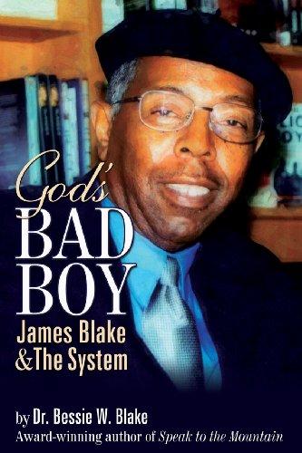 9780983569947: God's Bad Boy