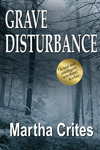 9780983571414: Grave Disturbance: A Pacific Northwest Mystery