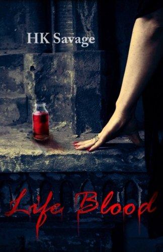 9780983574293: Life Blood