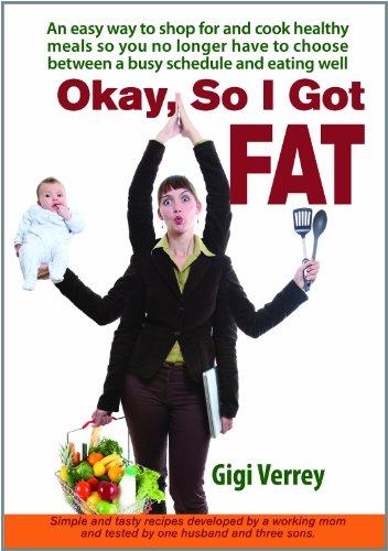 9780983577805: Okay, So I Got Fat