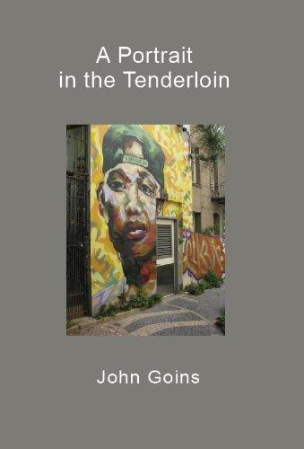 A Portrait in the Tenderloin (Ithuriel's Spear Mystery): Goins, John