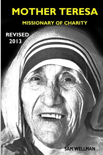 9780983584599: Mother Teresa: Missionary of Charity