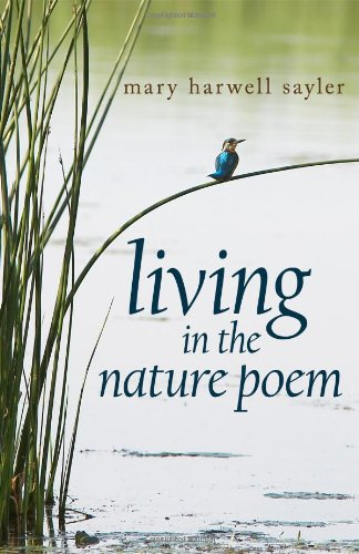 9780983585275: Living in the Nature Poem